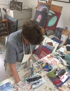 prue-in-studio