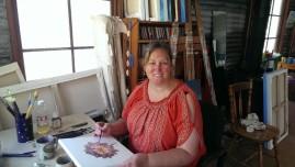 Selina Wilson, Newstead