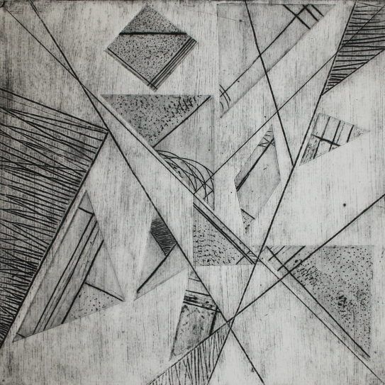 Ward.Annette.'Untitled'.Collagraph