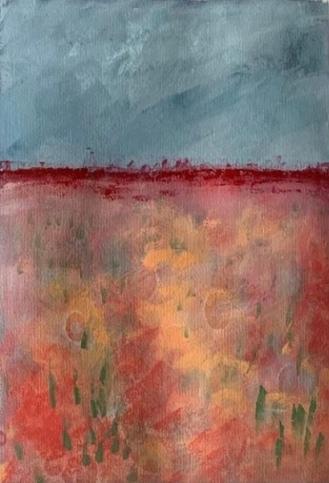 Landscape #1 crop